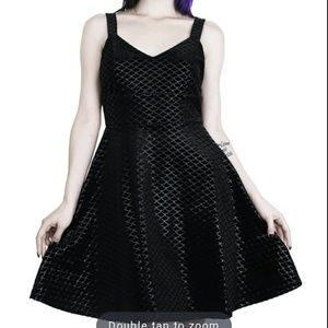 New with tags beautiful killstar authentic dressed
